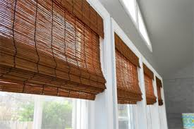 Bamboo Blinds Chick blinds