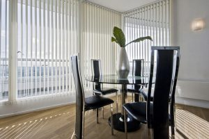 Vertical Blinds shades