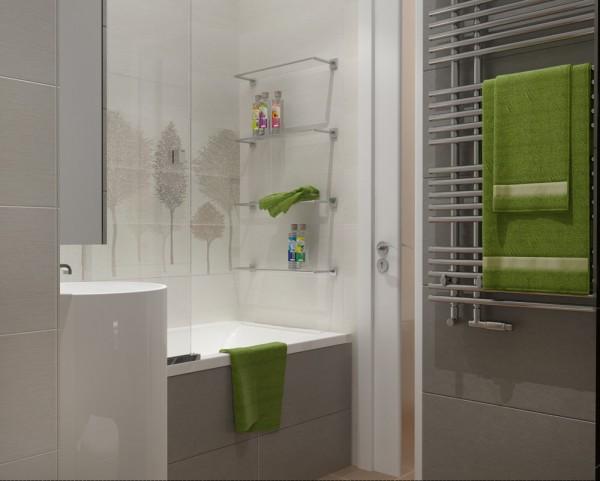 green-towels-600x481