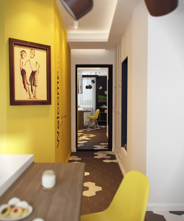 yellow-accent-wall-600x720