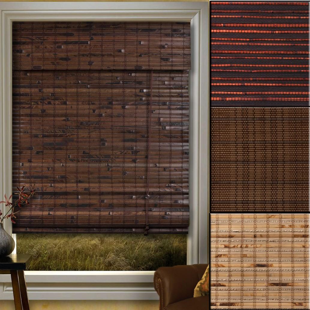 Blinds Bamboo